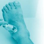 TRAITEMENT AU LASER clinique podiatrique beauport